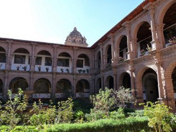 Museo del Convento la Merced