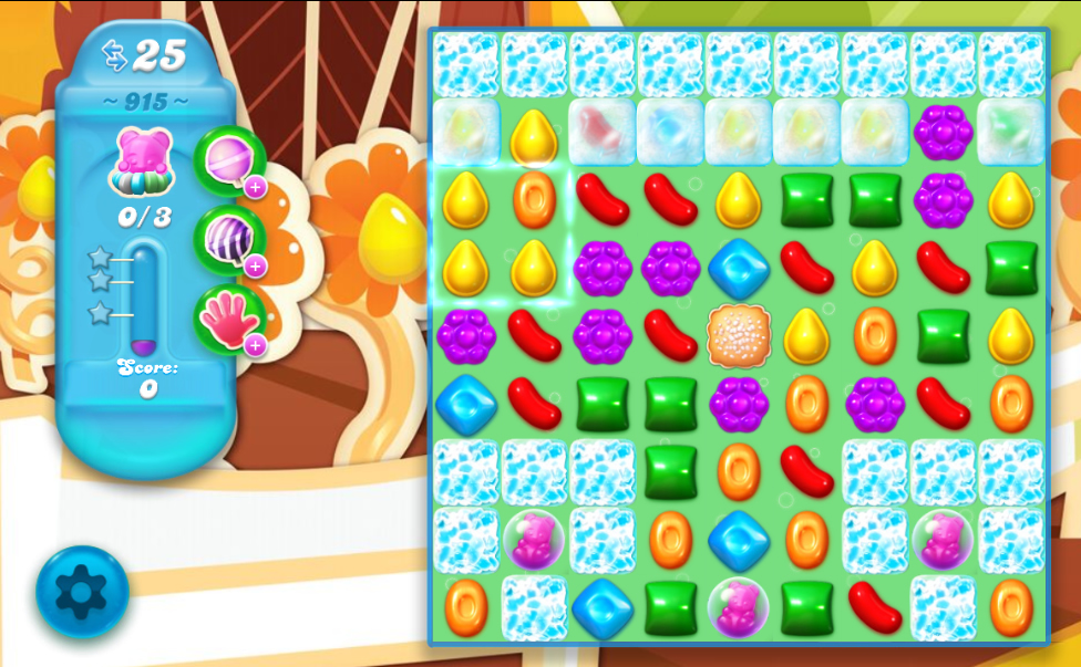 Candy Crush Soda Saga 915