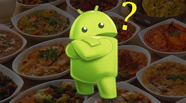 انا جعان اكل ايه | إجابة سؤالك في هذا الموضوع - تطبيقات اكل - تطبيقات وصفات اكل للاندرويد
