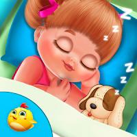 Ava's Bedtime