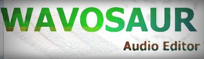برنامج-Wavosaur-لمونتاج-الصوت