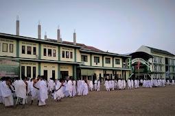Secuil Kisah Di Pesantren Al Jihad Yang Kini Menjadi raudlatud darajat