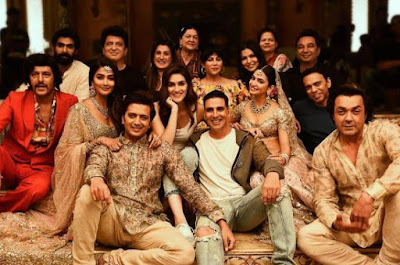 Housefull 4 movie, Housefull 4 Release Date,Housefull 4 Full Star Cast Details