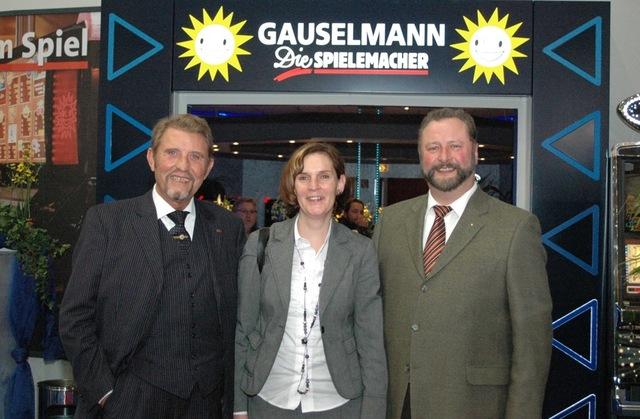 Gausselmann