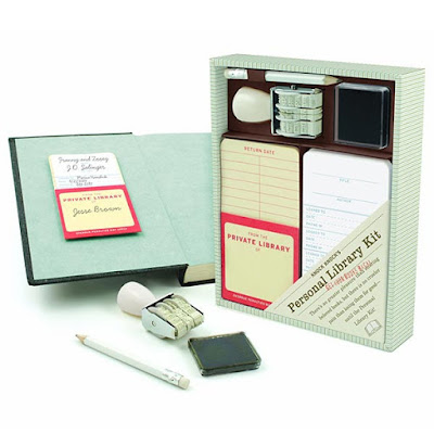 Home Librarian Kit