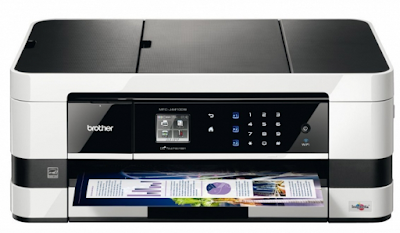 Brother MFC-J4620DW Treiber Download