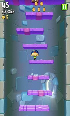 game Icy Tower 2