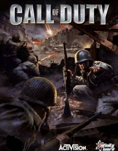 call of duty - Download Call of Duty Deluxe Edition For PC