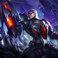 Wallpaper Mobile Legends HD 38