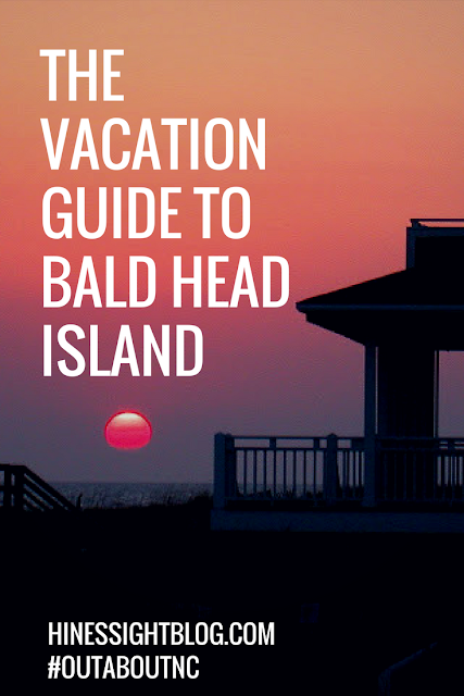 Bald  Head Island, off the coast of Brunswick County. This resort island with no cars (golf carts only) is the perfect North Carolina Island for nature, history and beach lovers.