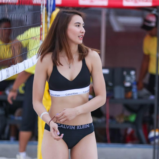 PHOTO PLAYLIST: Rachel Anne Daquis 60 Hot and Cute Photos