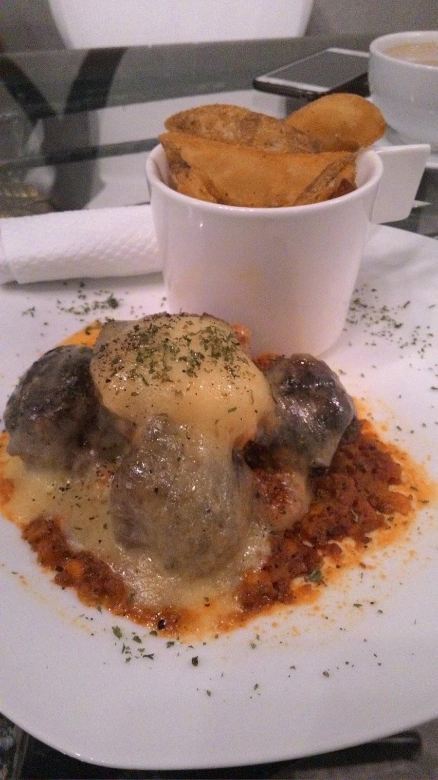 Tempat Makan Best Di Penang  AB Cafe  Belog Zai Zamree
