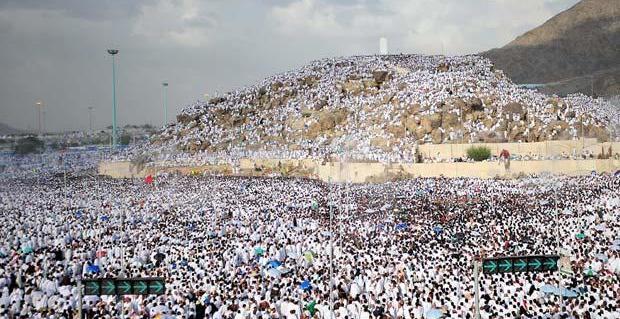 Puasa Arafah - Puasa Sunah Menjelang Idul Adha