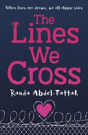 "Book Review: ""The Lines We Cross"" by Randa Abdel-Fattah"