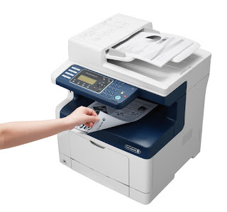 Install Free Download Printer Driver Fuji Xerox DocuPrint M355df