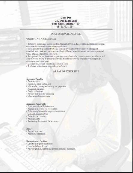 Resume For Clerical Position Clerical Assistant Resume Example  Resumecompanion Resume Unforgettable Data Entry Clerk Resume Examples