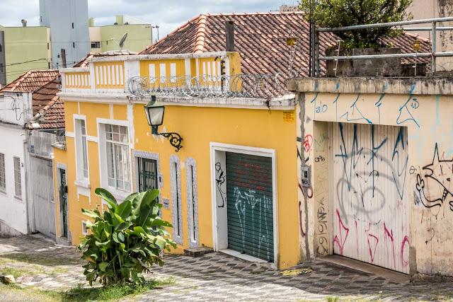 Outra casa na Rua Portugal