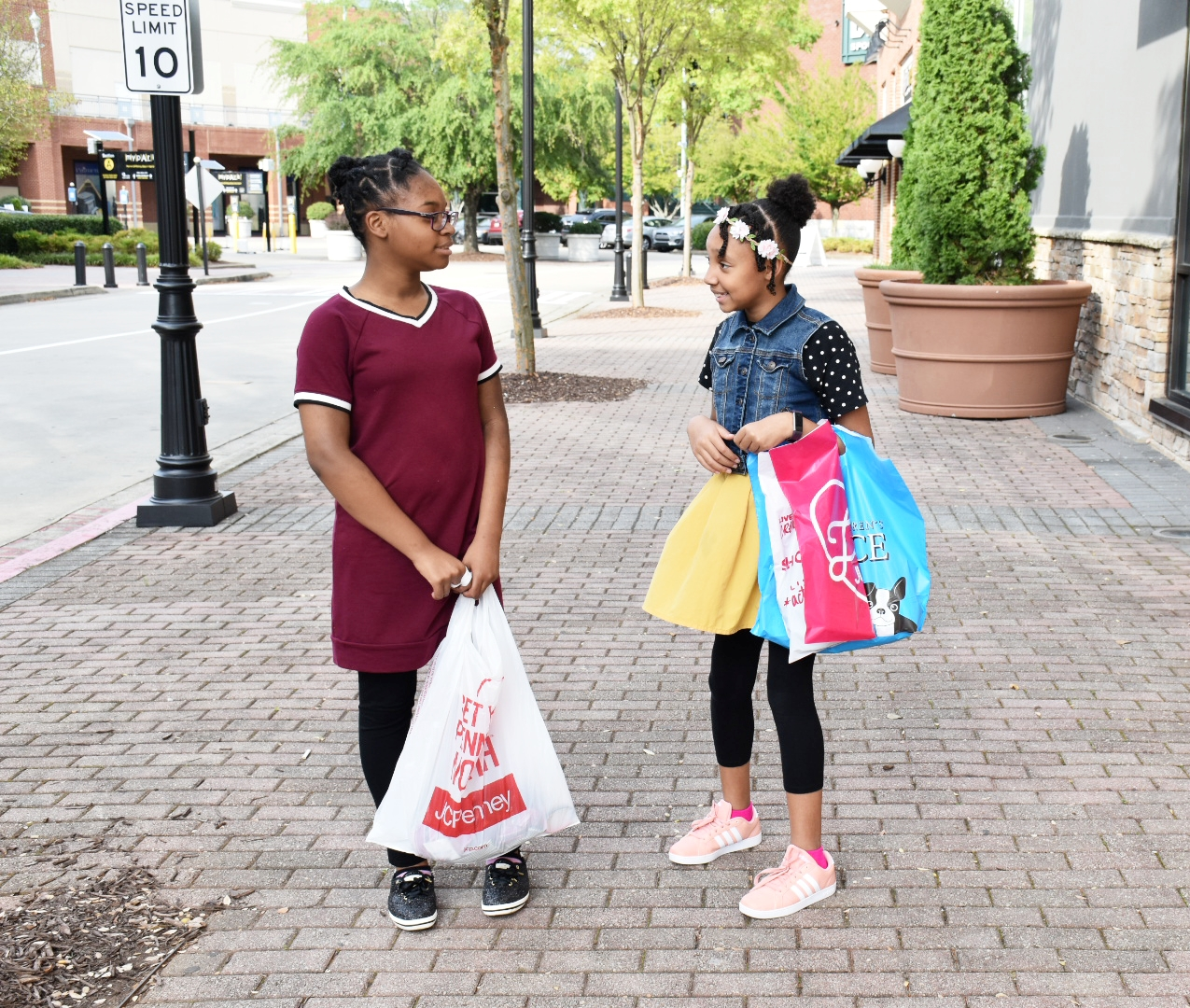My Top Pick of Clothing Stores for Teens  via  www.productreviewmom.com