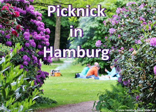 Picknickplätze in Hamburg, Hamburg Picknick