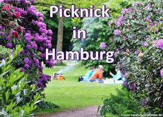 Picknickplätze in Hamburg, Hamburg Picknick