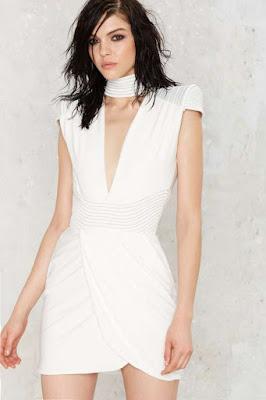 vestidos cortos para fiesta de dia