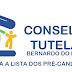 Confira a lista dos pré-candidatos ao Conselho Tutelar de Bernardo do Mearim