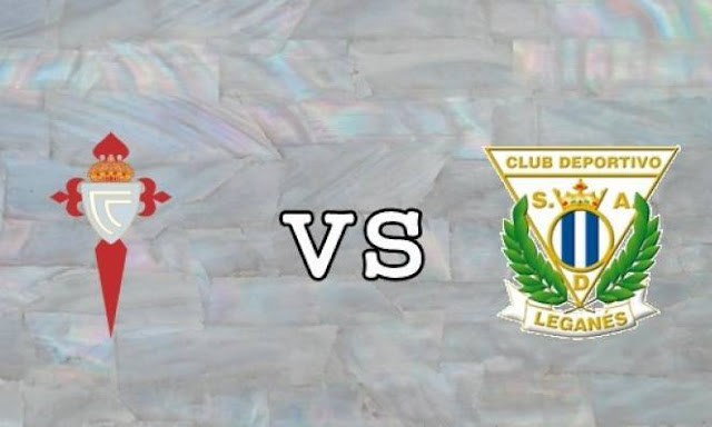 Celta Vigo vs Leganes Full Match & Highlights 24 November 2017