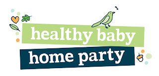 Seventh Generation Healthy Baby Home Party img
