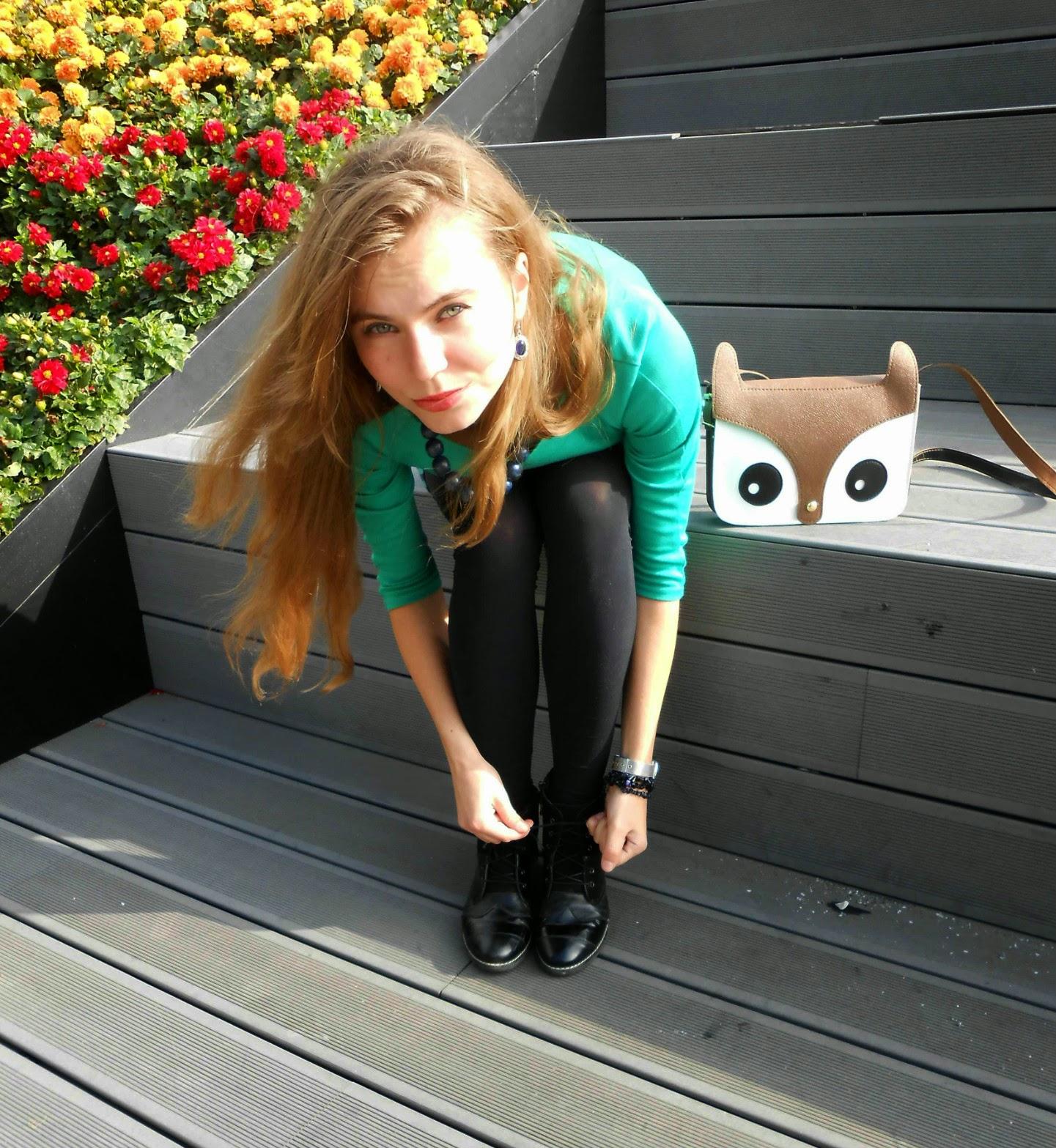 owl beg. aliexpress. rewiev