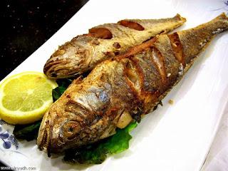 تناول الأسماك أكثر فائدة من تناول أقراص زيوتها