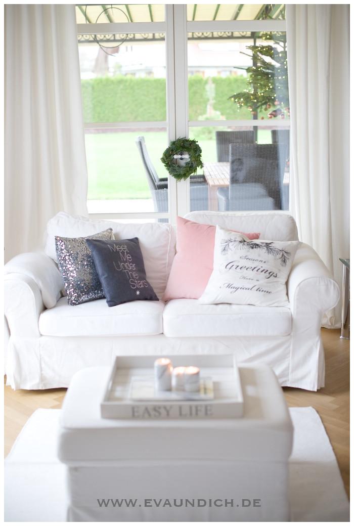 weiss schwarz rosa wohnzimmer, eva und ich: herein spaziert das wohnzimmer wartet auf euch!, Design ideen