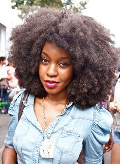 4c Natural Hairstyles Longer 4c Natural Afro Tutorial