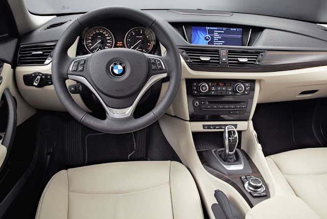 2015 BMW X1 xDrive25d Specs, Features, Performance Review
