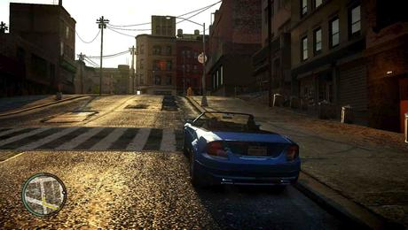 GTA V Gameplay Screenshots