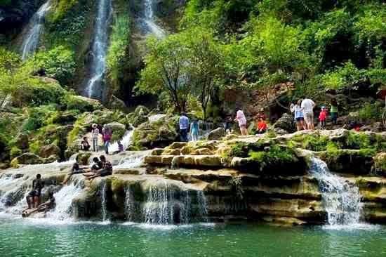Tempat Wisata Di Yogyakarta Dan Sekitarnya