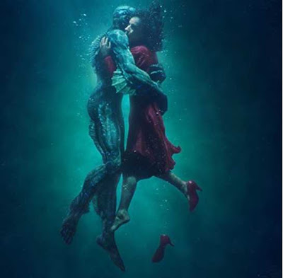trailer-The Shape of Water 2017 Media teck