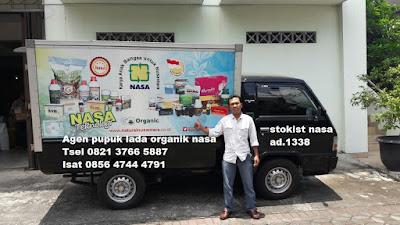 agen pupuk dan vitamin ternak organik nasa di jayapura