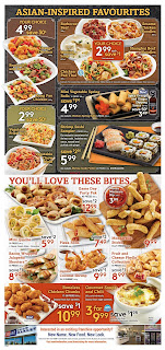 M&M Food Market Flyer October 19 - 25, 2017