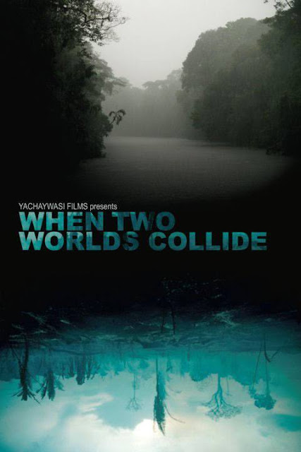 When Two Worlds Collide (2016) / Matthew Orzel, Heidi Brandenburg Sierralta