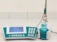 PH meter : Fungsi, Cara Kerja, Penemu