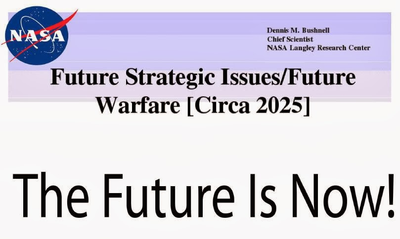 Future War 2025 NASA - Pics about space