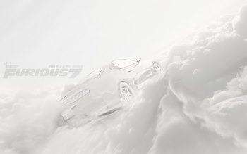 Wallpaper: Last Ride. Paul Walker tribute