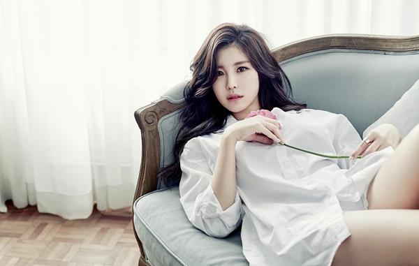 Begini Jadinya Lagu 'Pick Me' Jika Dibawakan Hyosung Secret!