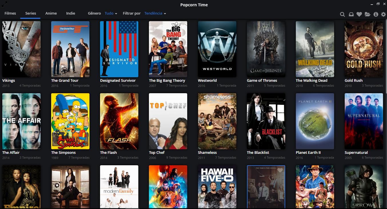 Oxe7 & Wareztuga - Alternativas para Assistir Filmes Online e Free [Update]