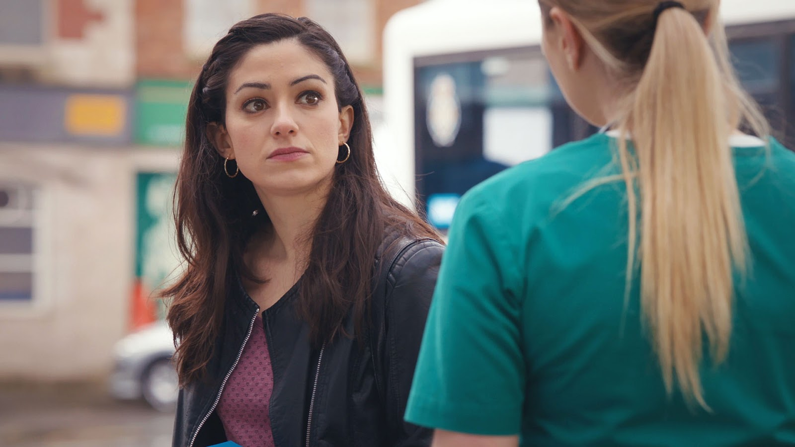 Casualty series 32 episode 40