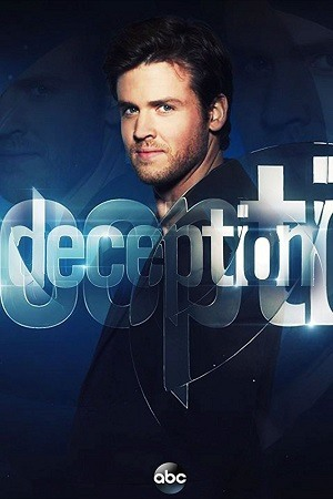 Deception - 1ª Temporada Séries Torrent Download capa