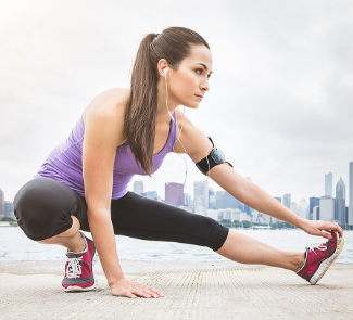 BURN THE EXTRA WEIGHT AND FAT IN 3 STEPS