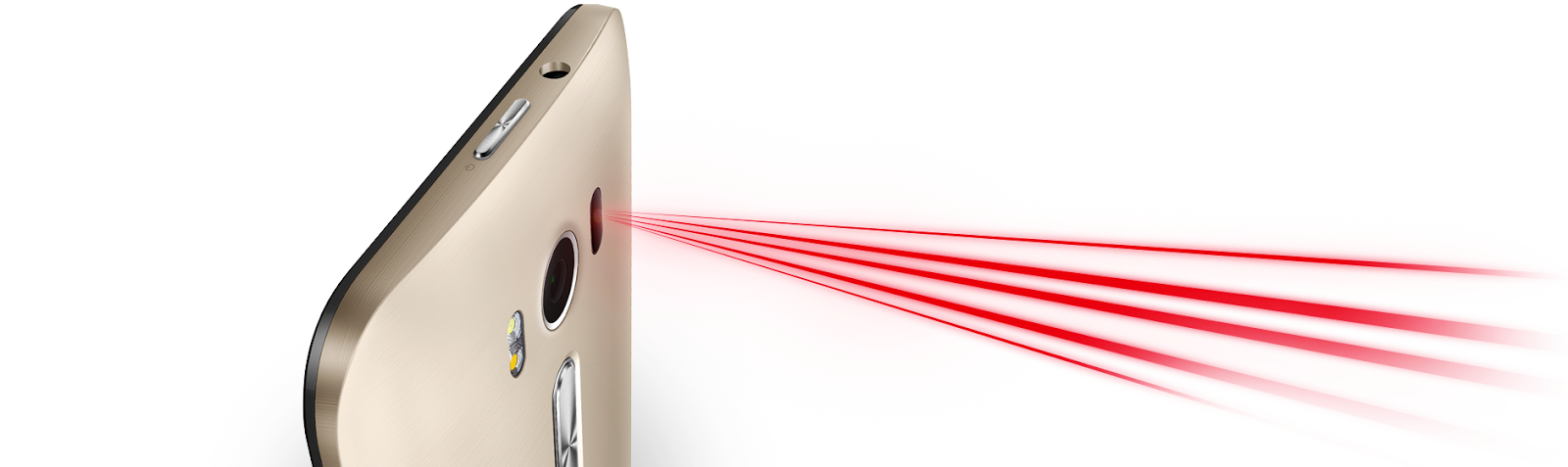 Kecanggihan Fitur Kamera ASUS Zenfone 2 Laser ZE500KG