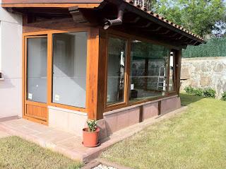 Cerramientos de terrazas. Profesionales en Huelva.