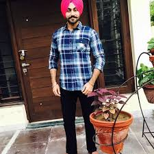 Upkar Sandhu Family Wife Son Daughter Father Mother Age Height Biography Profile Wedding Photos